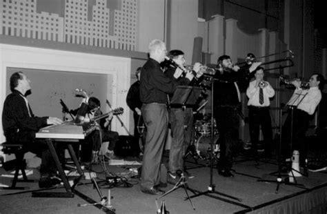 swing musikrichtung musiker