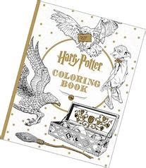 harry potter coloring book indigo harry potter coloring book 9781338029994 searchub