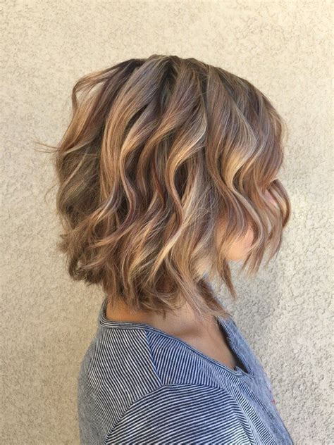 layered highlighted hair styles highlights and lowlights mahogany lowlights and soft