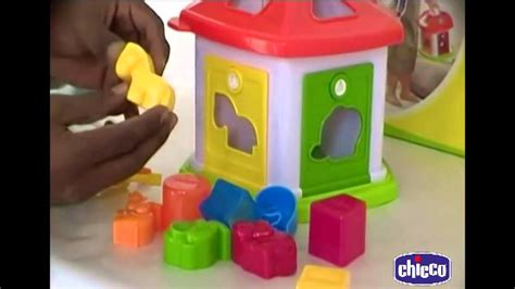 chicco animal cottage chicco australia animal cottage shape sorter