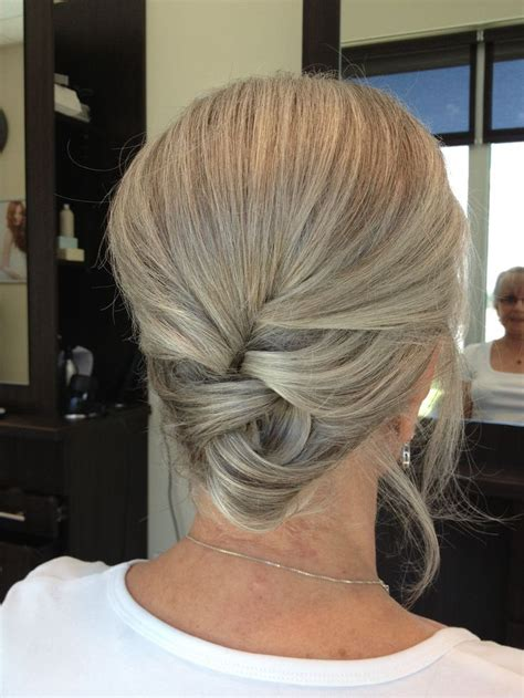 updo for 50 yr olds updo hairstyles for women over 50 updo 50th and hair style