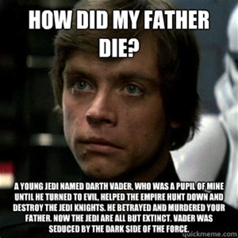 Luke Skywalker Meme - luke skywalker memes quickmeme