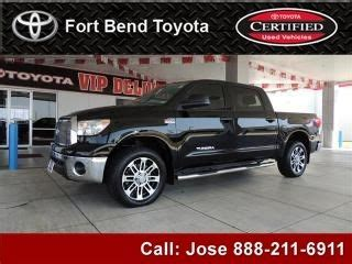 buy used 2012 toyota tundra truck crew max cab 6 speed automatic electronic w overdrive in buy used 2012 toyota tundra 4wd truck crewmax 5 7l ffv v8 6 spd at trd sport certified in