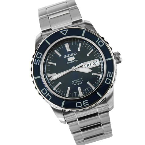 Seiko 5 Sport Srp747 snzh59k1 snzh55k1 snzh53k1 seiko 5 sports mens automatic