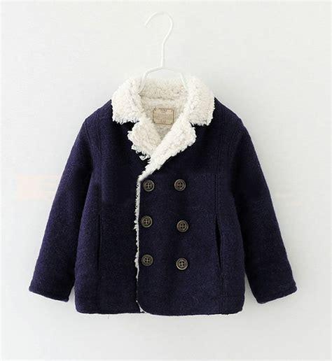 Baby Coat infant boys baby kid s berber fleece winter warn snow