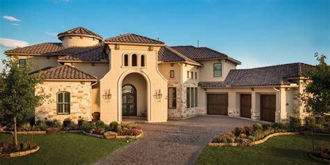house builder partners in building lake travis custom homes