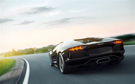 Lamborghini Wall Lamborghini Aventador Wallpapers Hd Wallpapers