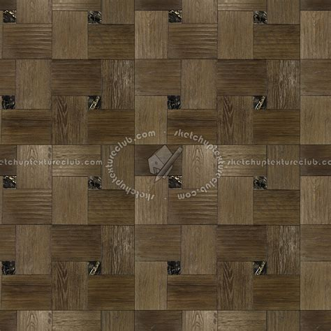 wood flooring square texture seamless 05425