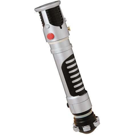 obi wan kenobi lightsaber jedi master costume accessory