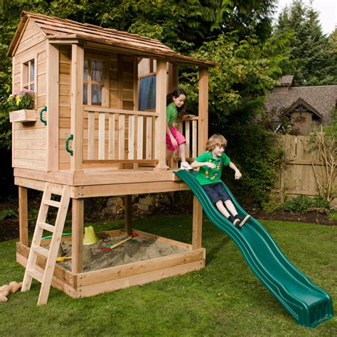 backyard play houses amazing children s playhouses