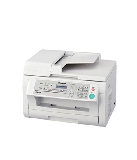 Printer Laser Copy Scan panasonic kx mb2010 multifunction laser printer print