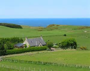 pretty coastal cottage nr berwick upon tweed for sale