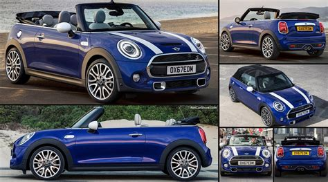 2020 Mini Cooper Convertible S by Mini Cooper S Convertible 2019 Pictures Information
