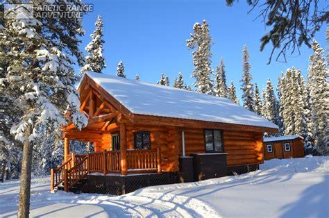 Yukon Cabin by Yukon Winter Adventure Lake Cabin Whitehorse