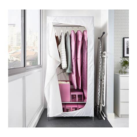 kleiderschrank plastik ikea breim wardrobe white 80x55x180 cm ikea