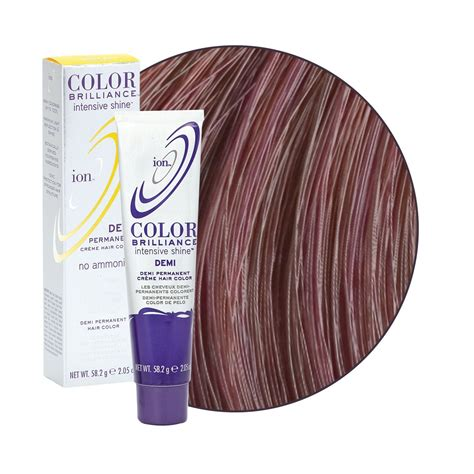 ion brilliance color chart demi african american ion color brilliance demi permanent hair color reviews