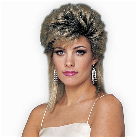 pictures of hairstyles in the 80 s 80s hairstyles medium length hair hairstyles ideas