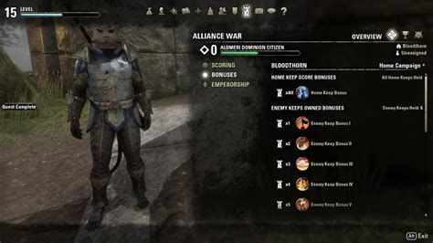 eso build planner skill calc for elder scrolls online elder scrolls online alliance war skills guide eso
