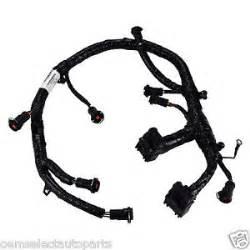 fuel injector wiring harness ebay