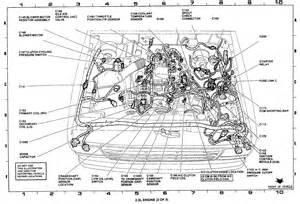 97 ford explorer vacuum hose diagram 97 free engine