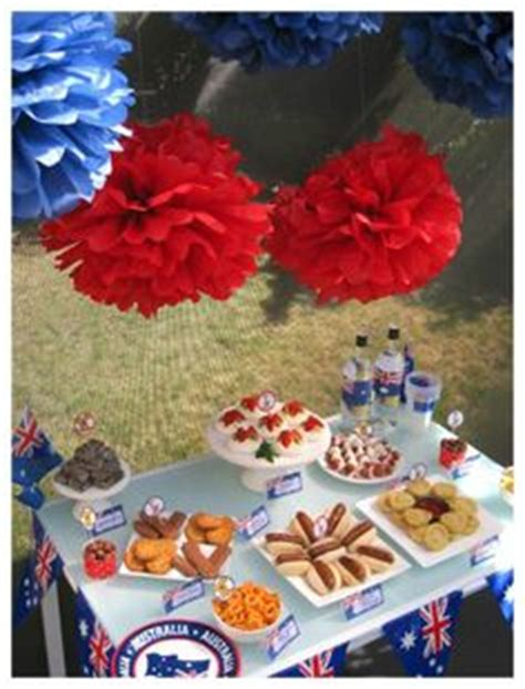 australian themed decorations 1000 images about australia day on