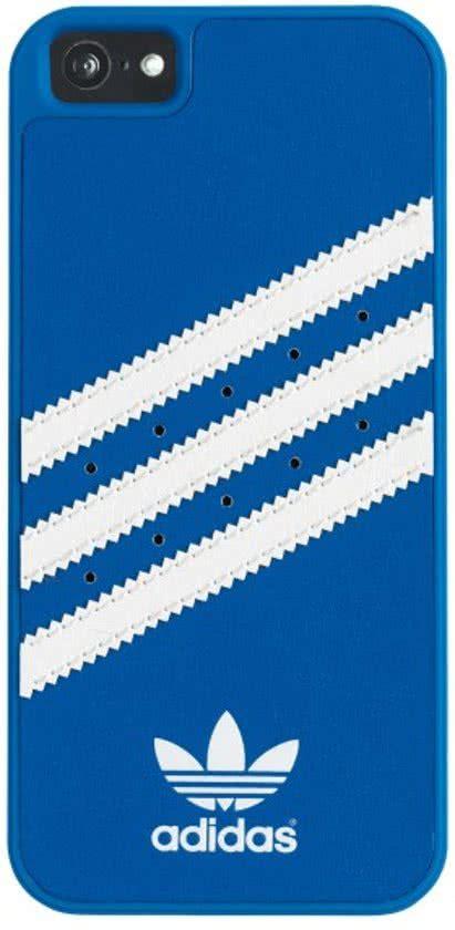 Iphone 5c Nike Logo Hardcase bol adidas hardcase hoesje iphone 5 5s blauw