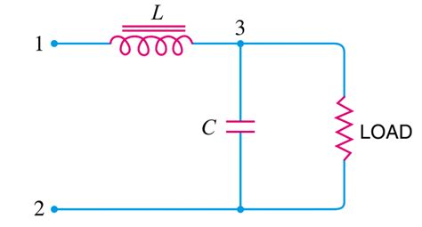 inductor operation animation choke input filter operation engineering tutorial