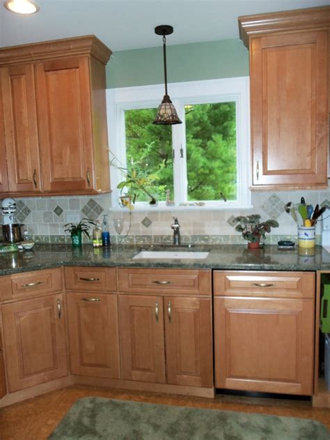 sink lazy susan the sink area has lazy susan feature in the corner the