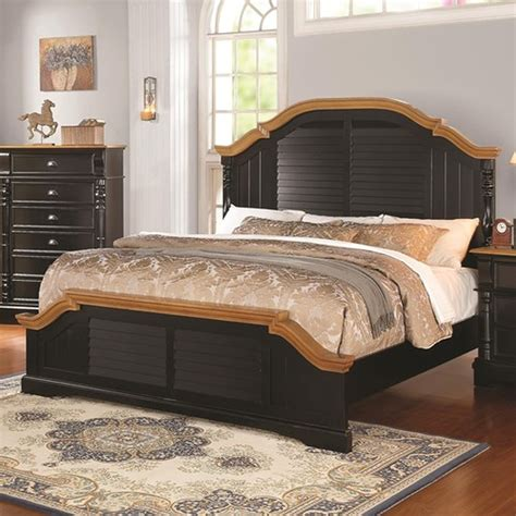 Black Wood Bed Frame Full Furniture Black Wooden Twin Bed With Curved Headboard And