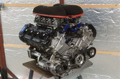 Suzuki Engine For Sale Racecarsdirect Suzuki Hayabusa V8 2 6litre Engine