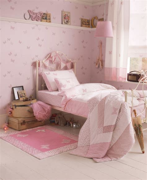 Childrens Bedroom Wall Stickers Uk laura ashley bella butterfly wallpaper eclectic kids