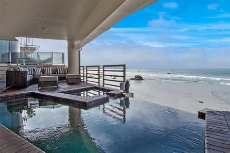 Detox House Coast by Big House Malibu House Treatment