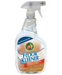Non Toxic Floor Cleaner by Non Toxic Floor Carpet Cleaner And Eco Friendly Floor