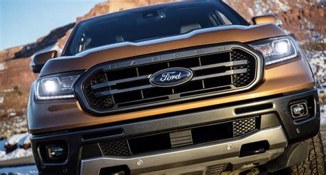 2019 Ford 2 3 Ecoboost 2019 ford ranger truck revealed with 2 3 liter