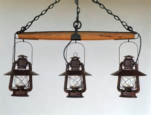 What To Do With Old Kitchen Cabinets 36 3lantern single tree fixture by bigrocklanterns on etsy