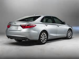 How Is A Toyota Camry 2016 Toyota Camry Price Photos Reviews Features