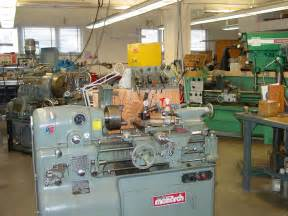 a machine shop ksu physics machine shop