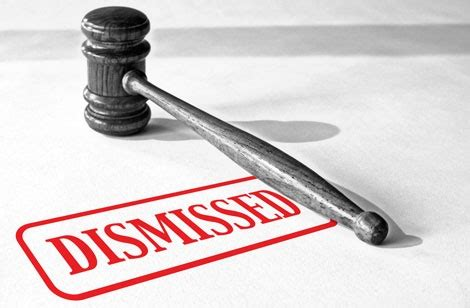 Dismissal Of Charges Criminal Record Paraphernlia Charges Njsa 2c 26 2 Amended No Criminal Record