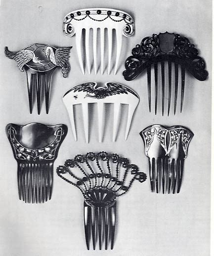 mantilla and combs vintage mantilla hair combs clothing and accessories