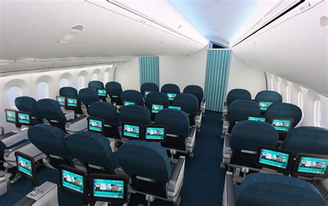 Luxury Recliners by The Experience Inflight Comforts Vietnam Airlines