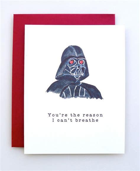 Vader E Money Card blogs vader valentines