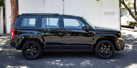 Jeep Patriot 2014 Review 2014 Jeep Patriot Week With Review Photos Caradvice
