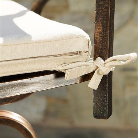 sierra outdoor cast aluminum swivel bar stools set of 2 sierra outdoor cast aluminum swivel bar stools w cushion