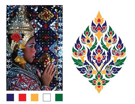 17 best ideas about thai design on thai geometric mandala and mandela