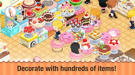 Online Home Decoration Shopping bakery story android apps on google play