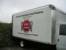 Palatine Food Pantry by Food Pantry