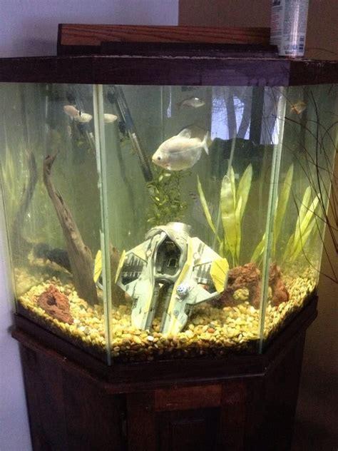 star wars aquarium kids aquarium fish tank themes star