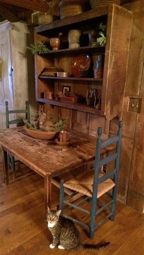 primitive couches early country antiques primitive furniture pinterest