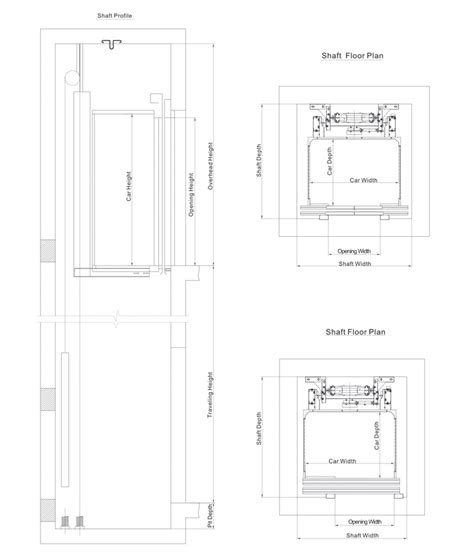 Small Home Elevators Dimensions Home Elevator Small Elevators For Homes Cheap Home