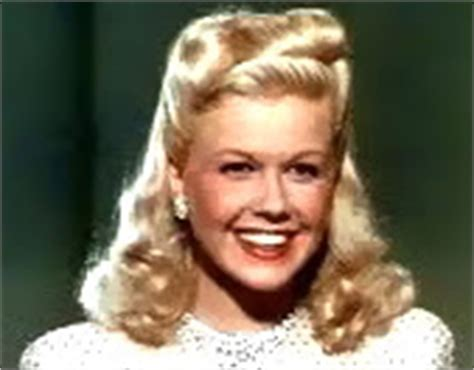 hairstyles of doris day how retro com doris day hairstyles